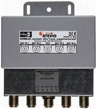 Atevio DiSEqC Switch 4/1