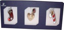 Swarovski 1044197 Mini Ornament Set