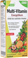 Duopharm Salus Multi-Vitamin-Energetikum (250 ml)