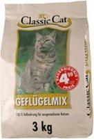 BTG Classic Classic Cat Geflügelmix (3 kg)