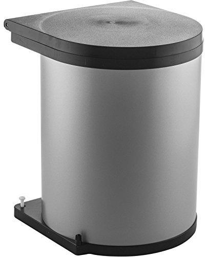Wesco Einbau-Abfalleimer (11 L) ab 18,99 € im Preisvergleich kaufen