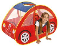Simba Kinderspielzelt Auto