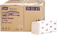 Tork Universal Papierhandtuch 25 x 31 cm (3200 Blatt)