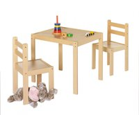 Geuther Sitzgruppe 2411 Kalle & Co