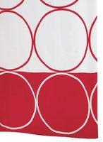 Ridder Duschvorhang Textil 180 x 200