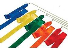 Jakobs Rhythmikbänder 100 cm (5er Set)