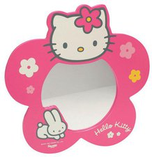 Jemini Hello Kitty Spiegel