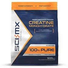 Sci-MX Creatine Monohydrate