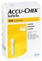 Diaprax Accu-Chek Softclix Lanzetten (200 Stk.)