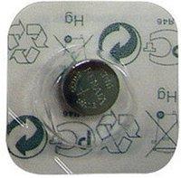 Renata Typ 396 Knopfzelle Silberoxid
