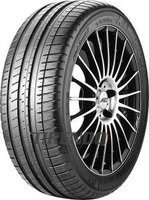 Michelin Pilot Sport PS3 205/50 R17 93W
