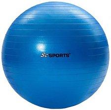 ScSPORTS Gymnastikball 75 cm