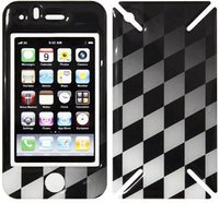 iCandy New Skin Chess (iphone 3G/3GS)