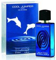 Linn Young Cool Jumper Men Eau de Toilette