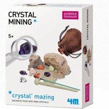 HCM Ausgrabungs-Set Kristall (663252)