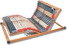 FMP Matratzen-Manufaktur Rhodos EL mit Funkfernbedienung (80 x 190 cm)