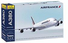 Heller Joustra A380 Air France (52908)