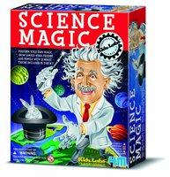 4M Kidzlabs - Science Tricks (5603265)