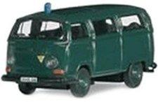 Märklin 4MFOR - VW Bus T2 Bundesgrenzschutz (18703)