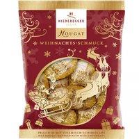 Niederegger Weihnachts-Schmuck Nougat