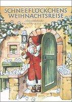 Korsch Weihnachtsreise Adventskalender