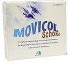 Norgine Movicol Schoko Pulver (10 Stk.) (PZN: 05370291)