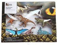 Wild Republic National History Museum Dino Boxsatz