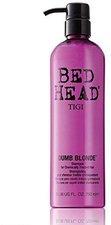 Tigi Bed Head Dumb Blond Shampoo (750 ml)