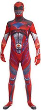 Power Rangers Kostüm
