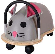 Wheely Bug Wheely Mouse Maus groß