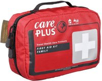 Care Plus First Aid Kit Family (1 Stk.)