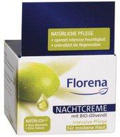 Florena Nachtcreme mit Olivenöl