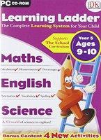 Avanquest Learning Ladder Year 5 (Win) (EN)