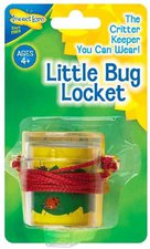 Insect Lore Little Bug Locket (737)
