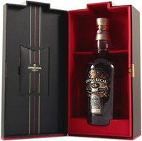 Chivas Regal 25 Blended Scotch Whisky