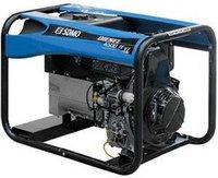 SDMO Diesel 6500 TE