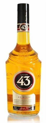 Licor Cuarenta Y Tres 1l