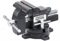 Stanley MaxSteel Schraubstock leichte Ausführung (83-065)