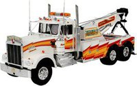 Revell Kenworth W900 Wrecker (07402)