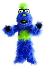 The Puppet Company Blaues Monster Handpuppe