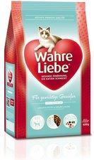Mera Dog Wahre Liebe Mollige Katze (1,5 kg)