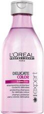 Loreal Expert Delicate Color Shampoo (250 ml)