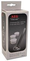AEG Electrolux Frischwasserfilter mit Halterung FWF02