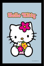 Hello Kitty Spiegel 20x30 cm