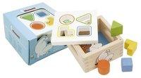 Moomin Block Box