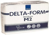 ABENA Delta Form M 2 (4 x 20 stk ) (PZN 5949298)
