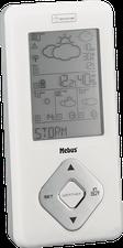 Mebus 88334 funkgesteuerte Wetterstation