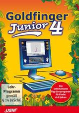 United Soft Media Goldfinger Junior 3 (Win) (DE)