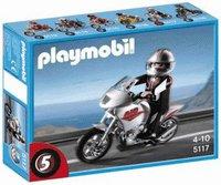 Playmobil Naked Bike 5117