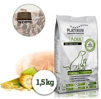 Platinum Adult Huhn 1,5 kg